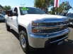 2015 Chevrolet Silverado 3500HD WT Crew Cab Standard Box DRW 4WD for Sale in Escondido, CA
