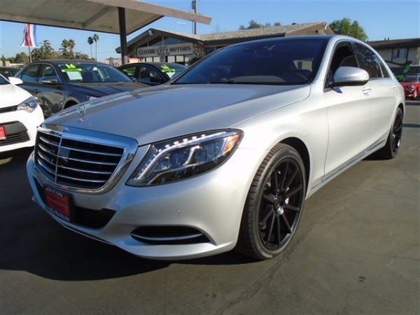 Used Mercedes For Sale San Diego Ca