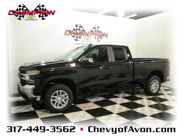 2019 Chevrolet Silverado 1500 in Avon, IN