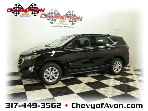 2020 Chevrolet Equinox in Avon, IN