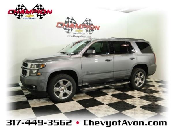 2020 Chevrolet Tahoe in Avon, IN