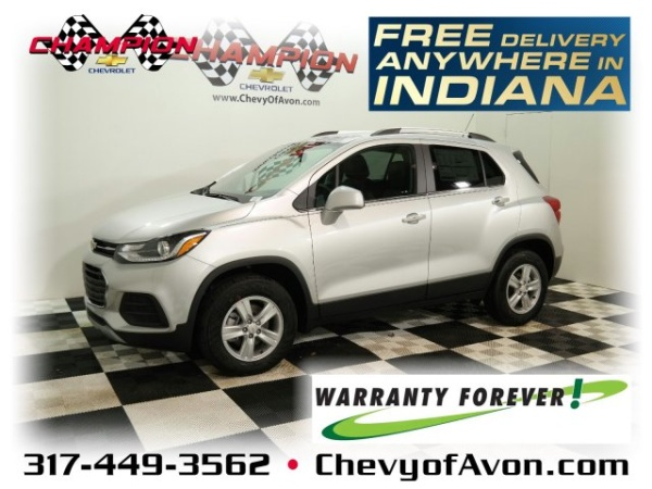2020 Chevrolet Trax in Avon, IN