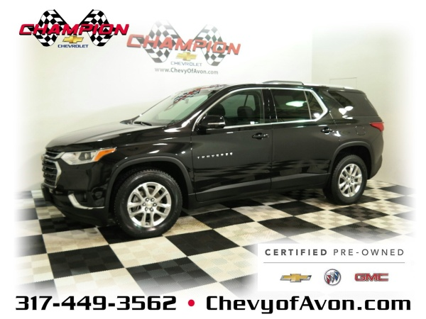 2018 Chevrolet Traverse in Avon, IN
