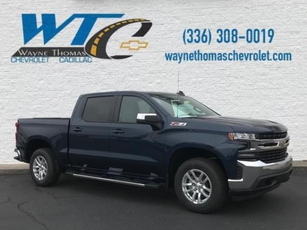 2019 Chevrolet Silverado 1500 in Asheboro, NC