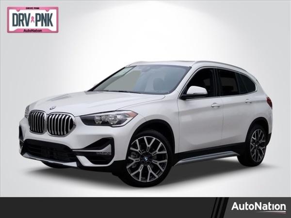 2020 BMW X1 in Las Vegas, NV