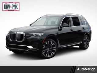 Bmw Used For Sale >> Used Bmw X7s For Sale Truecar
