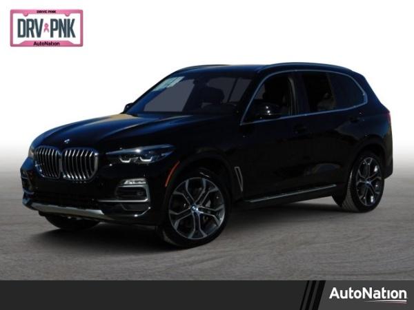 2019 BMW X5 in Las Vegas, NV