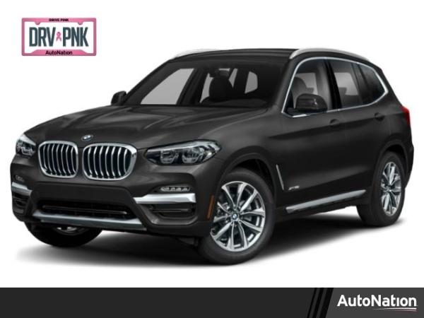 2020 BMW X3 in Las Vegas, NV