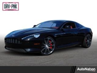 Used Aston Martin Db9 For Sale Search 36 Used Db9 Listings Truecar