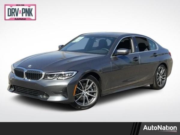 2020 BMW 3 Series in Las Vegas, NV