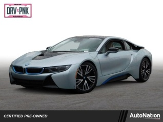 Used 2016 Bmw I8 For Sale 47 Used 2016 I8 Listings Truecar