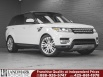 2015 Land Rover Range Rover Sport HSE for Sale in Bellevue, WA