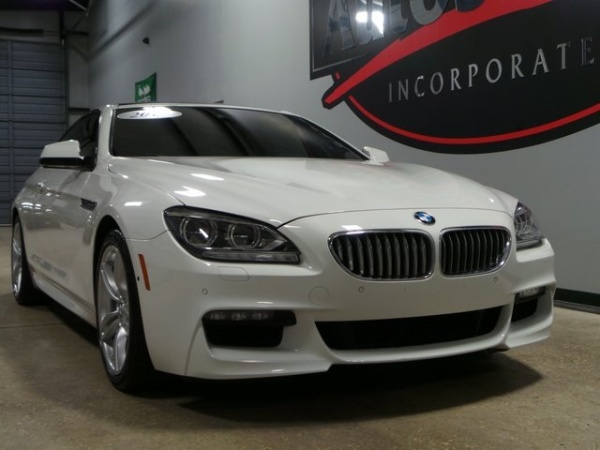 2013 BMW 6 Series in Orlando, FL