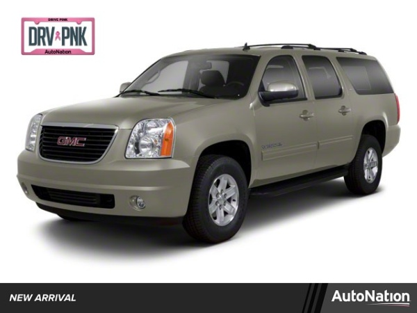 2012 GMC Yukon XL 1500 Denali