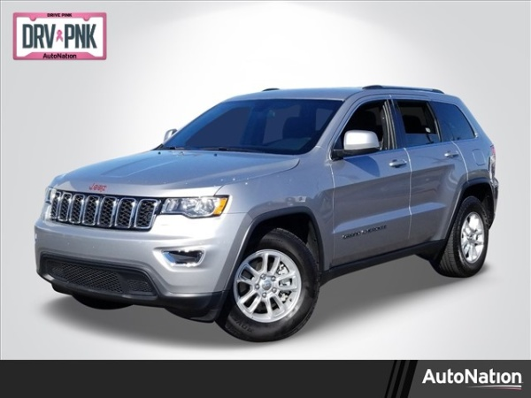 2018 Jeep Grand Cherokee in Henderson, NV