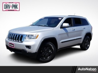Used 2012 Jeep Grand Cherokees for Sale | TrueCar
