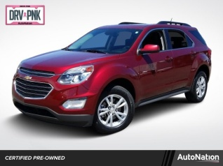 Used 2016 Chevrolet Equinoxs for Sale | TrueCar