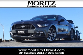 Used Ford Mustangs For Sale In Pilot Point Tx Truecar