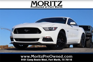 Used Ford Mustangs For Sale In Bowie Tx Truecar