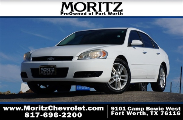 2013 Chevrolet Impala in Fort Worth, TX