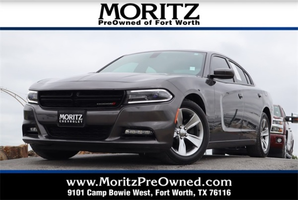 2015 Dodge Charger in Fort Worth, TX