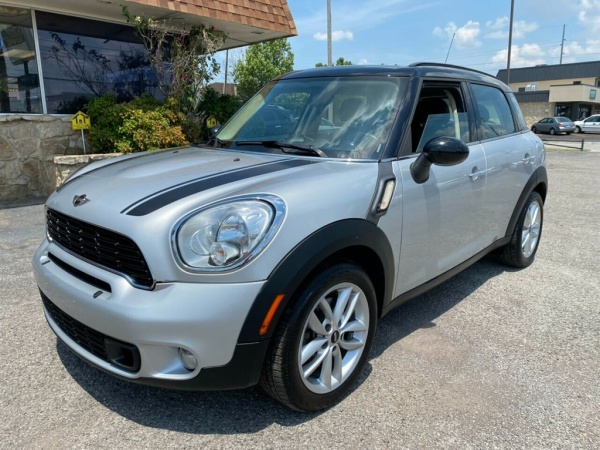 2012 MINI Countryman in Tulsa, OK