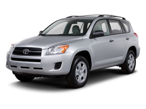 2011 Toyota RAV4 I4 4WD