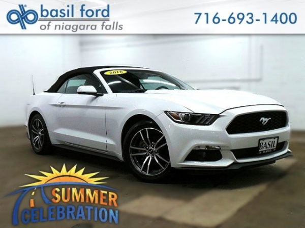 used ford mustang for sale in rochester ny u s news world report. Black Bedroom Furniture Sets. Home Design Ideas