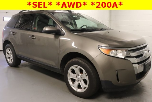 2013 Ford Edge in Hicksville, OH