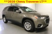 2020 Chevrolet Traverse LT Cloth with 1LT AWD for Sale in Hicksville, OH