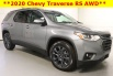 2020 Chevrolet Traverse RS AWD for Sale in Hicksville, OH