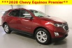 2020 Chevrolet Equinox Premier with 1LZ FWD for Sale in Hicksville, OH