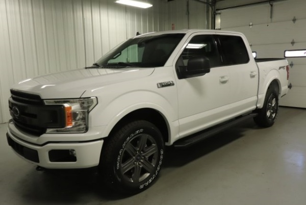 2020 Ford F-150 in Hicksville, OH