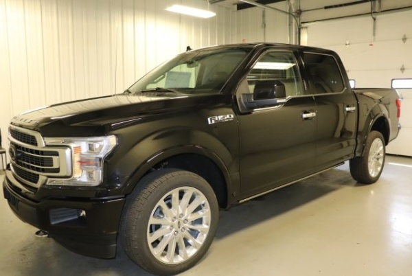 2019 Ford F-150 in Hicksville, OH