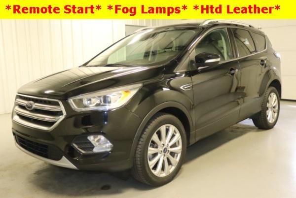 2017 Ford Escape in Hicksville, OH