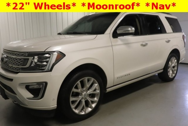 2019 Ford Expedition in Hicksville, OH