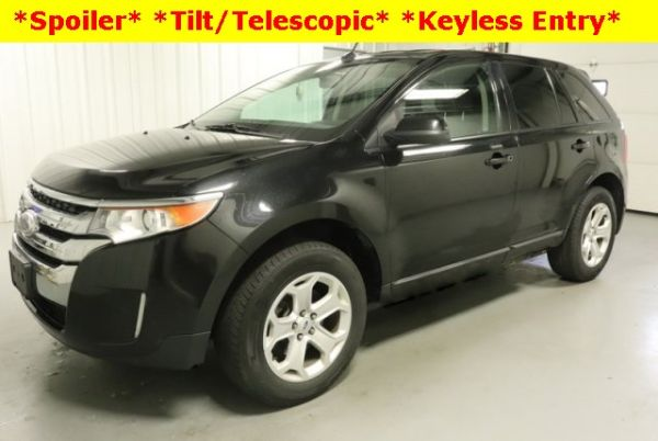 2012 Ford Edge in Hicksville, OH