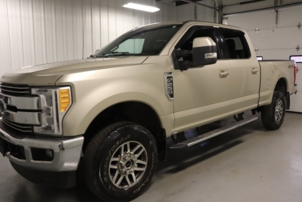 2017 Ford Super Duty F-250 in Hicksville, OH