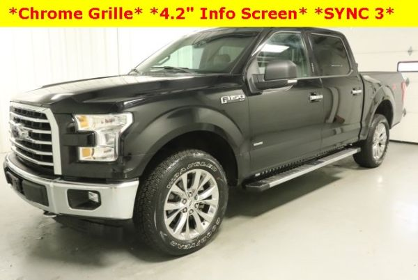 2017 Ford F-150 in Hicksville, OH