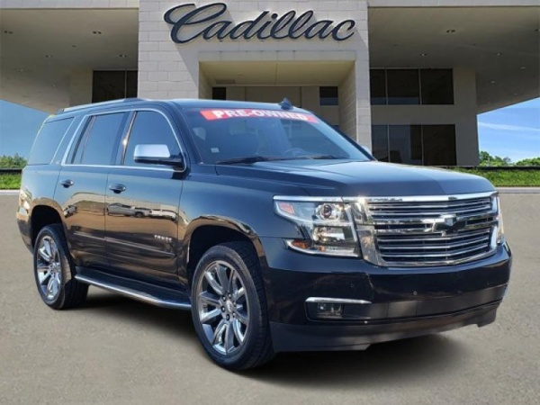 2015 Chevrolet Tahoe in Shreveport, LA