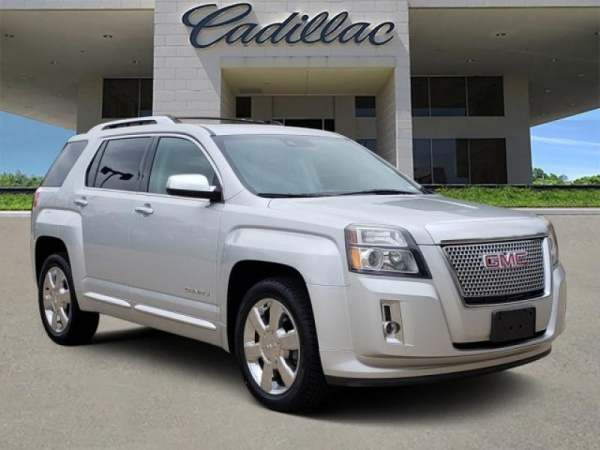 2014 GMC Terrain in Shreveport, LA