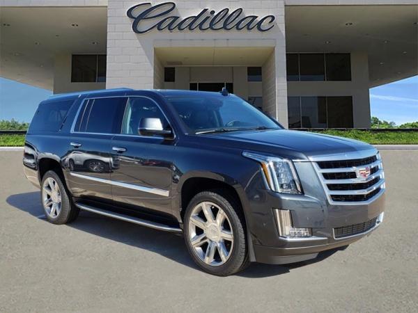 2020 Cadillac Escalade in Shreveport, LA