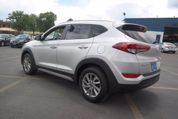 2017 Hyundai Tucson in Lakewood, CO