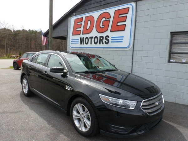 2016 Ford Taurus in Mooresville, NC