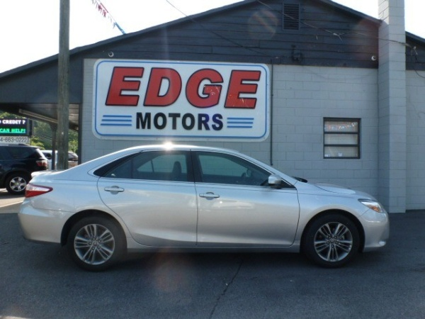 2016 Toyota Camry in Mooresville, NC