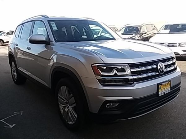 2019 Volkswagen Atlas in Long Beach, CA