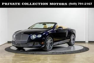 Used Bentley For Sale In Los Angeles Ca 86 Used Bentley Listings