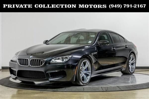 2014 BMW M6 in Costa Mesa, CA