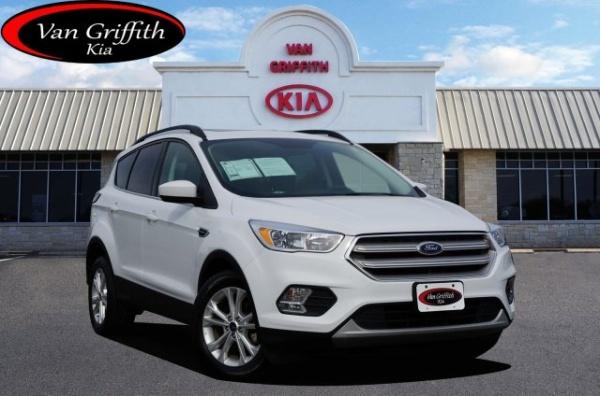2018 Ford Escape in Granbury, TX