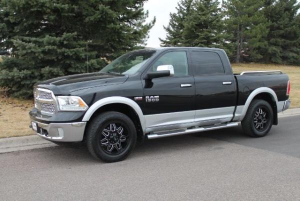 2014 Ram 1500 in Great Falls, MT